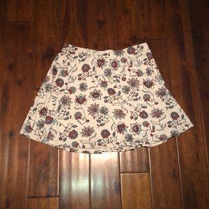 H&M Skirts - Brand New H&M Printed Skirt